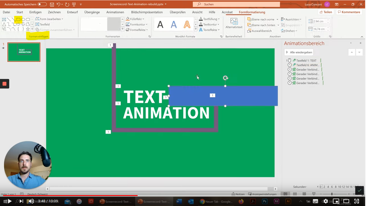 Animationsvideo PPT 4