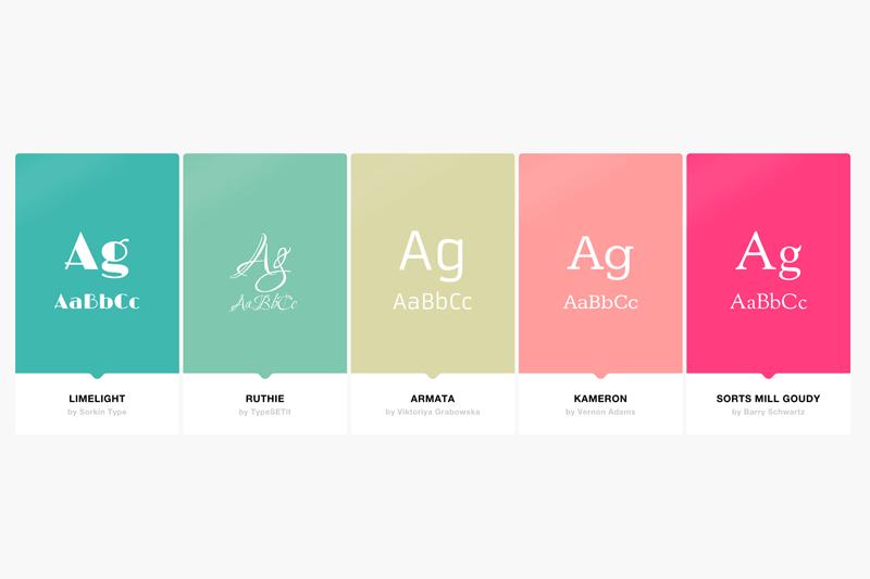 Folienwerke Blog Farbe Font und Design-1
