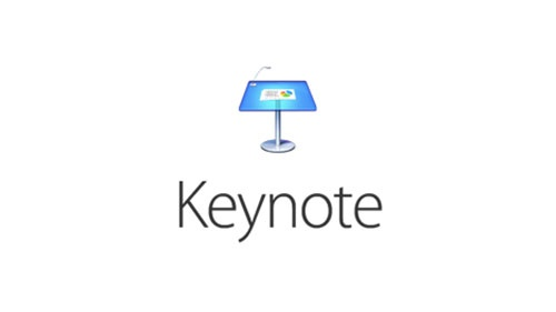 Logo-Applekeynote