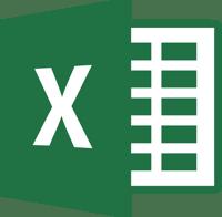 FolienWerke Logo Excel
