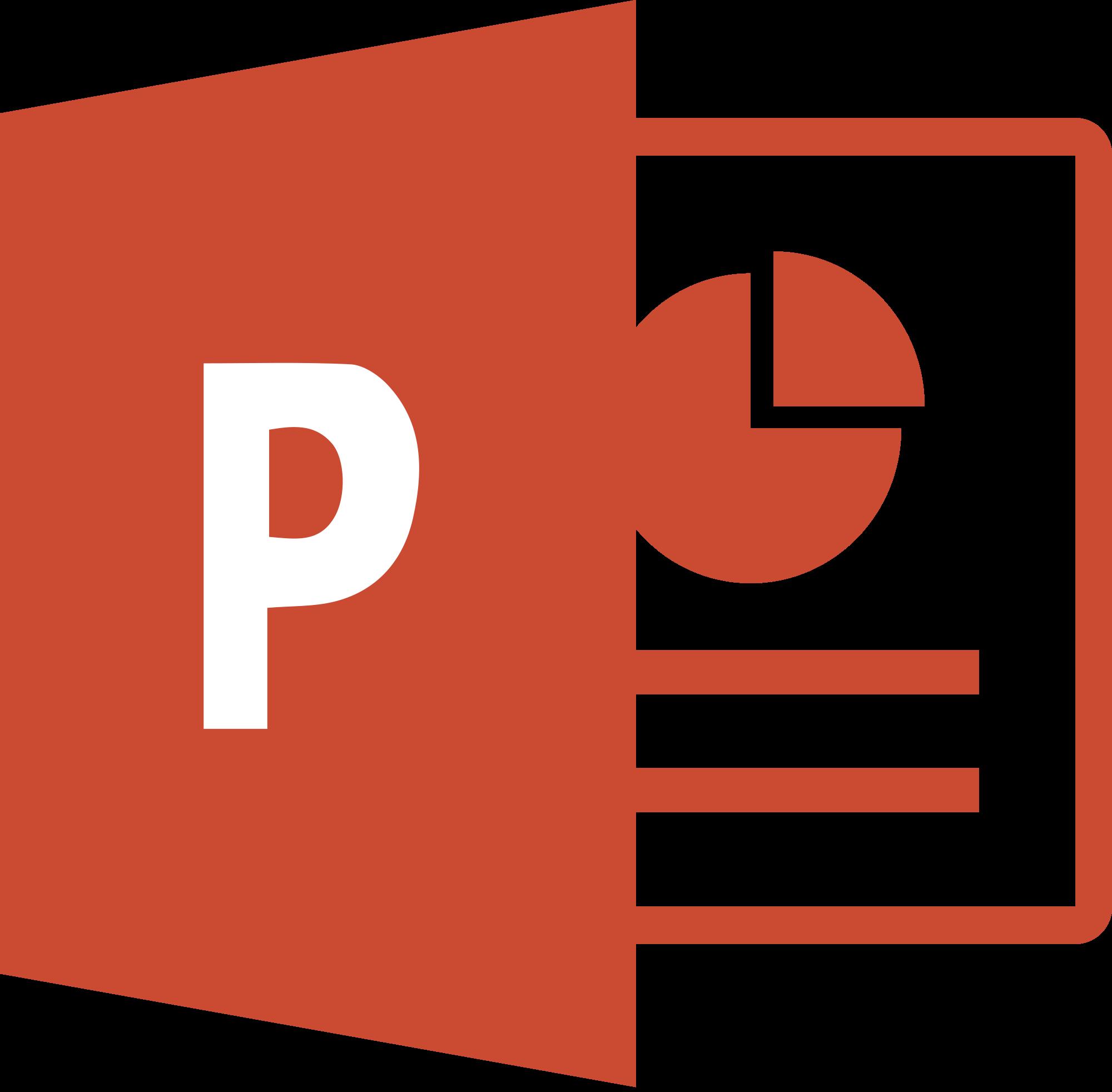 FolienWerke Logo Powerpoint
