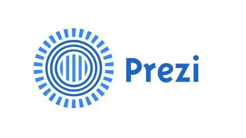 Logo-Prezi