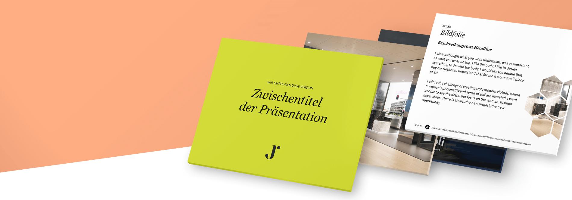 PowerPoint-Praesentation-Master